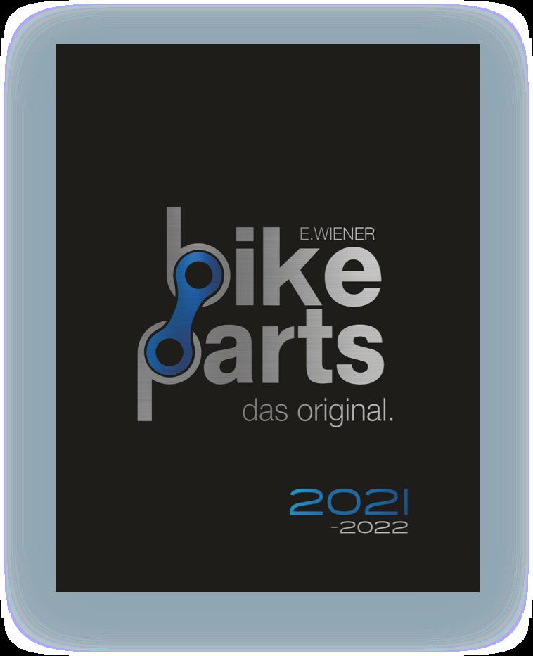 Wiener Bike Parts Dreiklang Ballhupe
